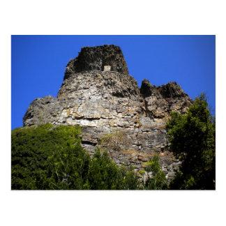 La Roche Alba France Postcard