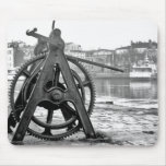 La Rochelle #3 Tapete De Raton