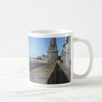 La Rochelle Coffee Mug
