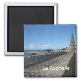 La Rochelle Imán De Frigorifico