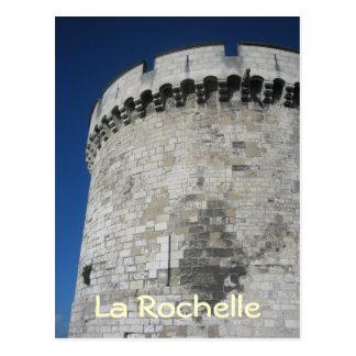 La Rochelle Postales