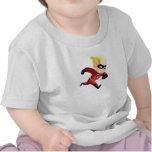 La rociada de Incredibles que dirige Disney Camiseta
