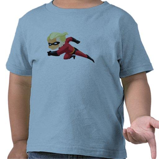 La rociada del Incredibles que dirige Disney Camisetas