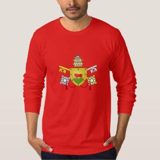 La Roja Camisa de Borja (papá Calixto III)