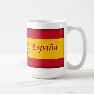 la Rojigualda Coffee Mug