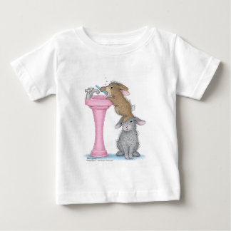 La ropa del niño de HappyHoppers® Poleras
