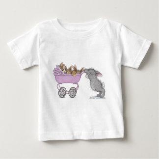 La ropa del niño de HappyHoppers® Remera