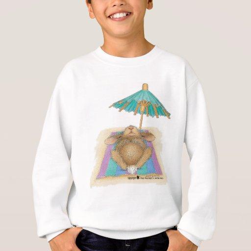 La ropa del niño de HappyHoppers® Sudadera