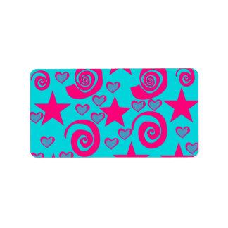 La rosa fuerte azul del trullo femenino protagoniz etiqueta de dirección