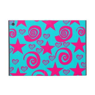 La rosa fuerte azul del trullo femenino protagoniz iPad mini cárcasa