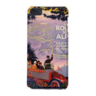 La route des Alpes iPod Touch (5th Generation) Cover