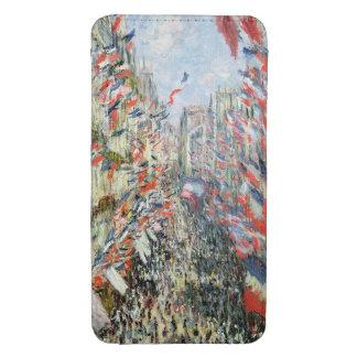 La ruda Montorgueil, París Funda Acolchada Para Galaxy S4