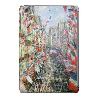 La ruda Montorgueil, París Fundas De iPad Mini