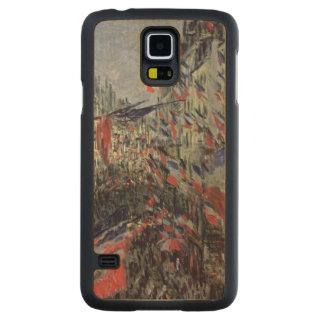 La ruda Santo-Denis Funda De Galaxy S5 Slim Arce