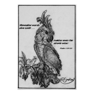 La sabiduría habla la luz por su Sonshine Poster