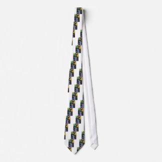 La sacerdocio cierra el extracto corbatas personalizadas