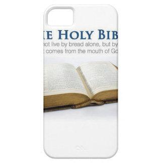 La Sagrada Biblia iPhone 5 Case-Mate Fundas