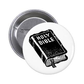 La Sagrada Biblia Pin