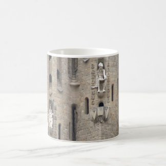 La Sagrada Família, Barcelona Coffee Mug