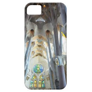 La Sagrada Familia iPhone 5 Carcasa