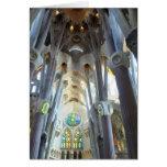 La Sagrada Familia Tarjetón