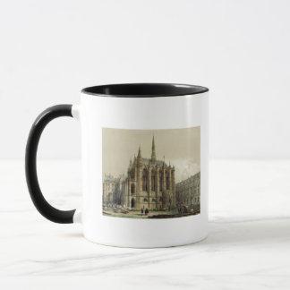 La Sainte Chapelle, Paris Mug