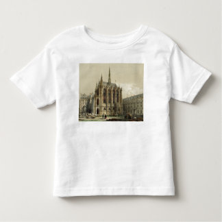 La Sainte Chapelle, Paris Toddler T-shirt