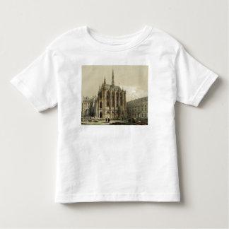 La Sainte Chapelle, Paris Toddler T-shirt
