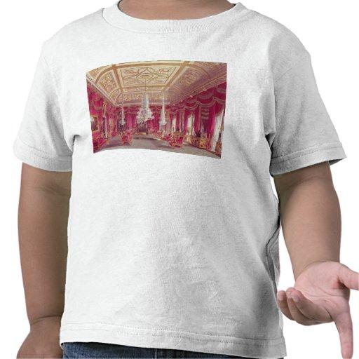 La sala de estar carmesí, casa de Carlton Camiseta