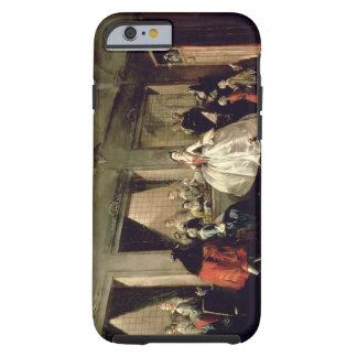 La sala del convento de San Zaccaria (aceite en el Funda Para iPhone 6 Tough