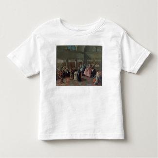 La sala que visita en el convento tee shirt