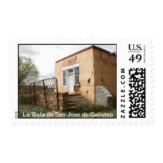 La Sala stamp