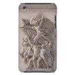 La salida de los voluntarios en 1792 o del marcha iPod Case-Mate carcasa