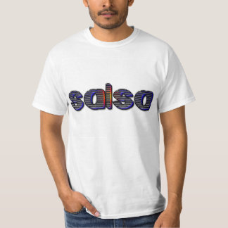 La Salsa Cut T-Shirt