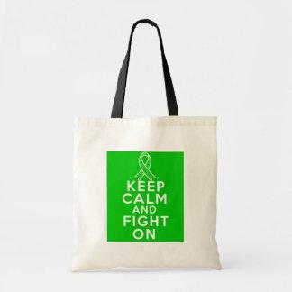 La salud mental guarda calma y sigue luchando bolsas