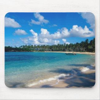 La Samana Peninsula, Dominican Republic, 2 Mouse Pad
