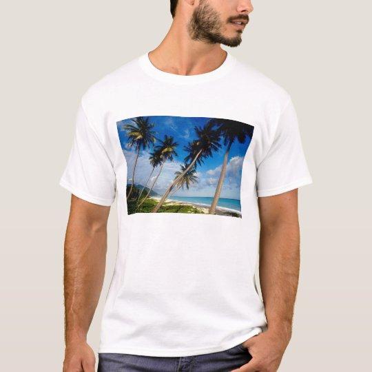 La Samana Peninsula, Dominican Republic, T-Shirt