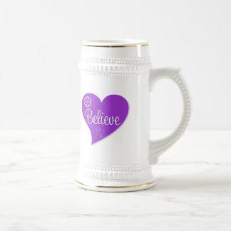 La sarcoidosis cree el corazón taza de café