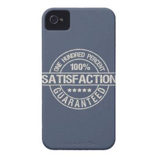 La SATISFACCIÓN GARANTIZÓ la caja de encargo de Case-Mate iPhone 4 Carcasas