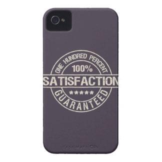La SATISFACCIÓN GARANTIZÓ la caja de encargo de iPhone 4 Case-Mate Protector