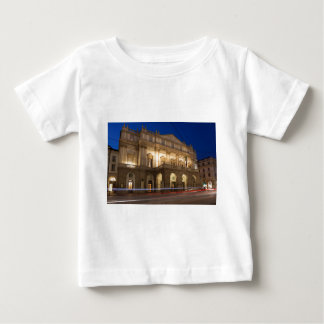 La Scala, Milan Baby T-Shirt