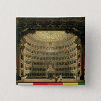 La Scala, Milan, during a performance Button
