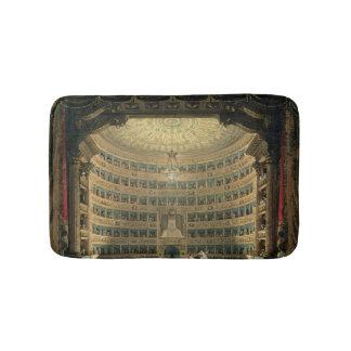 La Scala, Milano, durante un funcionamiento