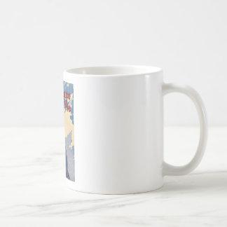 La science et la vie coffee mug