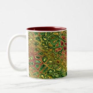 La scintillante - mug