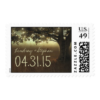 La secuencia enciende sellos del árbol
