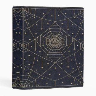 La seda de la araña de Falln protagoniza el libro Mini Carpeta