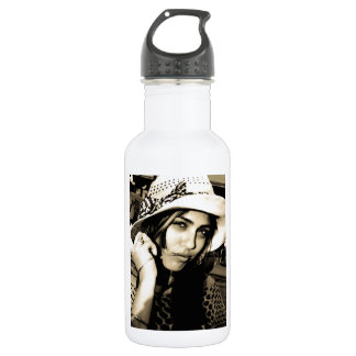 La Seductora Botella De Agua