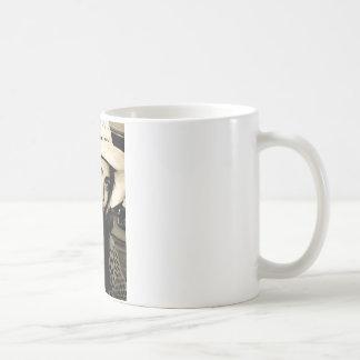 La Seductora Coffee Mug