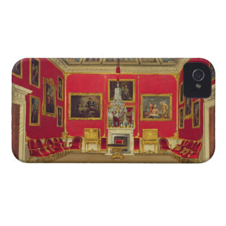 La segunda sala de estar, casa de Buckingham, de Case-Mate iPhone 4 Carcasa